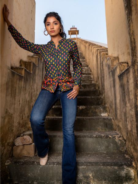 Fashion Erin Shirt